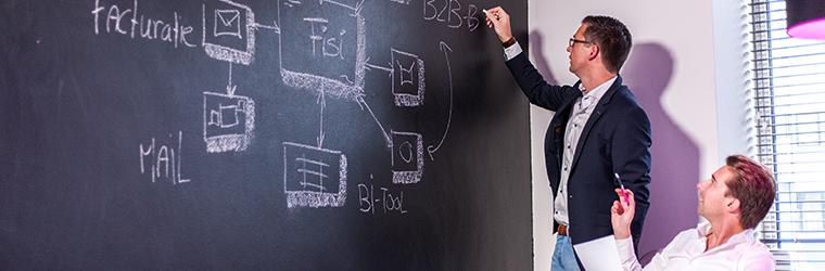 B2B verkopers moeten de controle nemen over hun omnichannel strategie