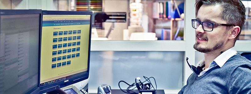 Hoe een ERP systeem uw voorraadbeheer verbetert