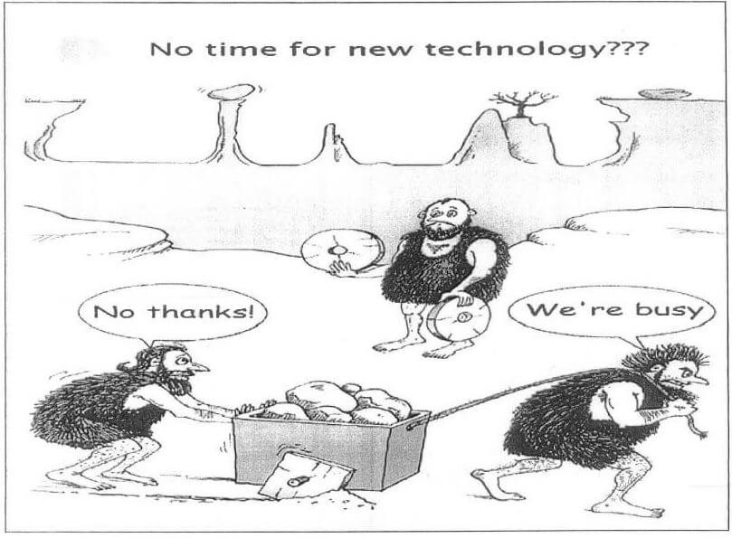 software kiezen - kijk naar de toekomst