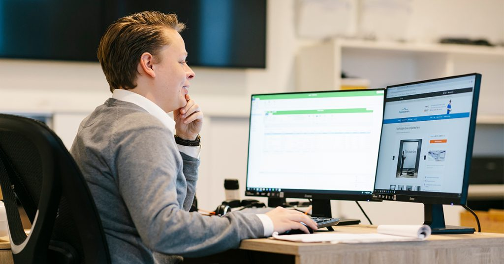 Ecommerce en order management uitdagingen