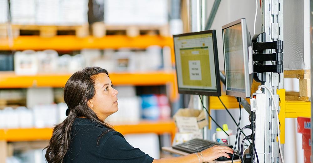 Kenmerken en voordelen van Order Management Software