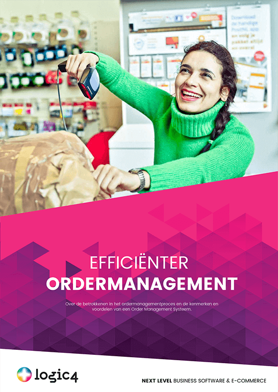 Whitepaper Efficienter Ordermanagement