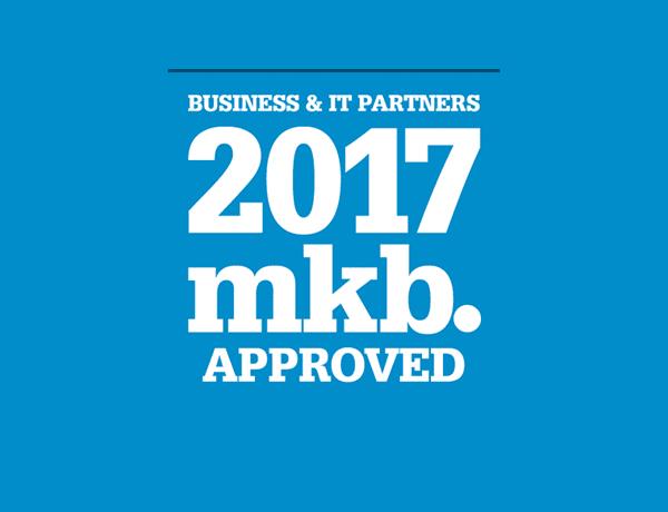 MKB Proof award