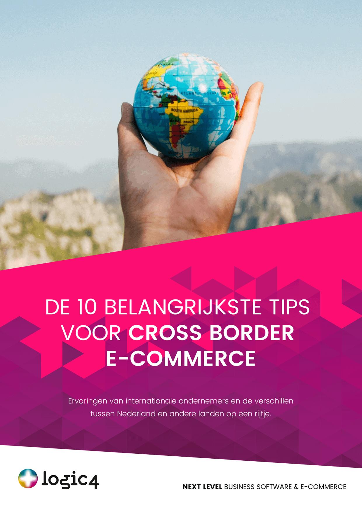 Whitepaper Cross border e-commerce