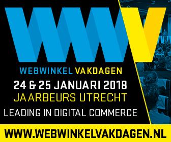 Webwinkel Vakdagen 2018 - bezoek Logic4