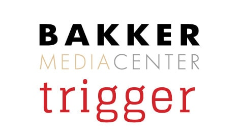 Bakker Media Center – Trigger