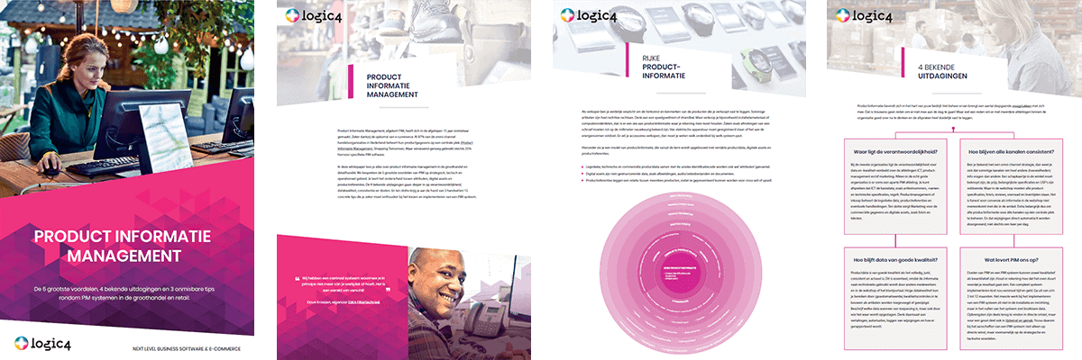 Whitepaper Product Informatie Management preview