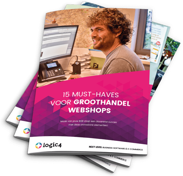 Whitepaper 15 must-haves voor groothandel webshops