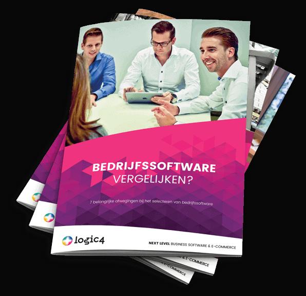 Whitepaper Bedrijfssoftware vergelijken