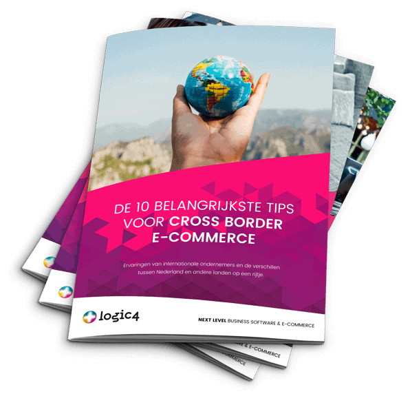 Whitepaper Cross border e-commerce