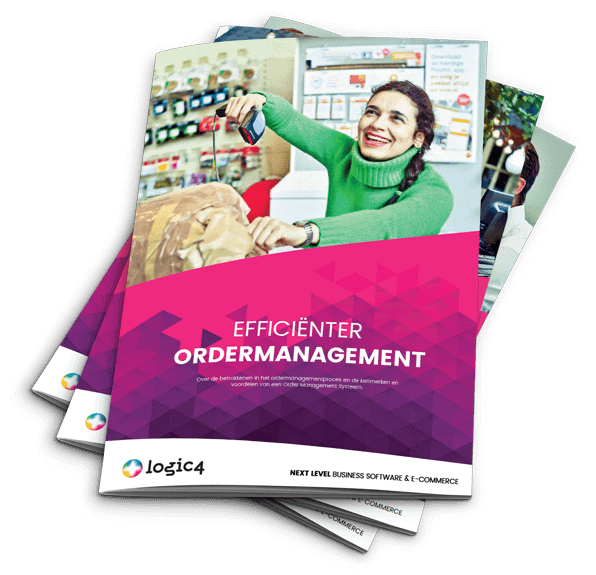 Whitepaper Efficienter Ordermanagement