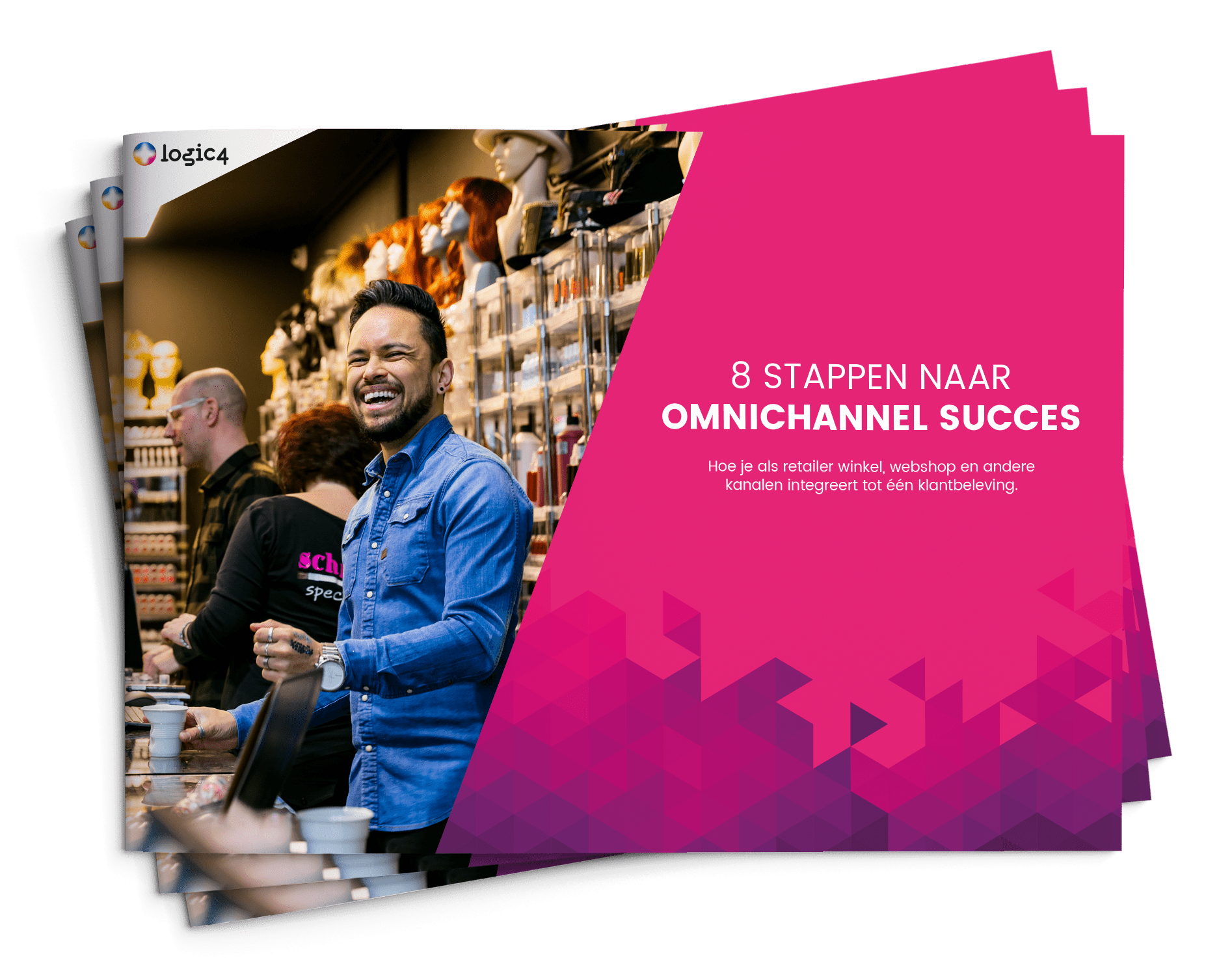Whitepaper Omnichannel succes cover