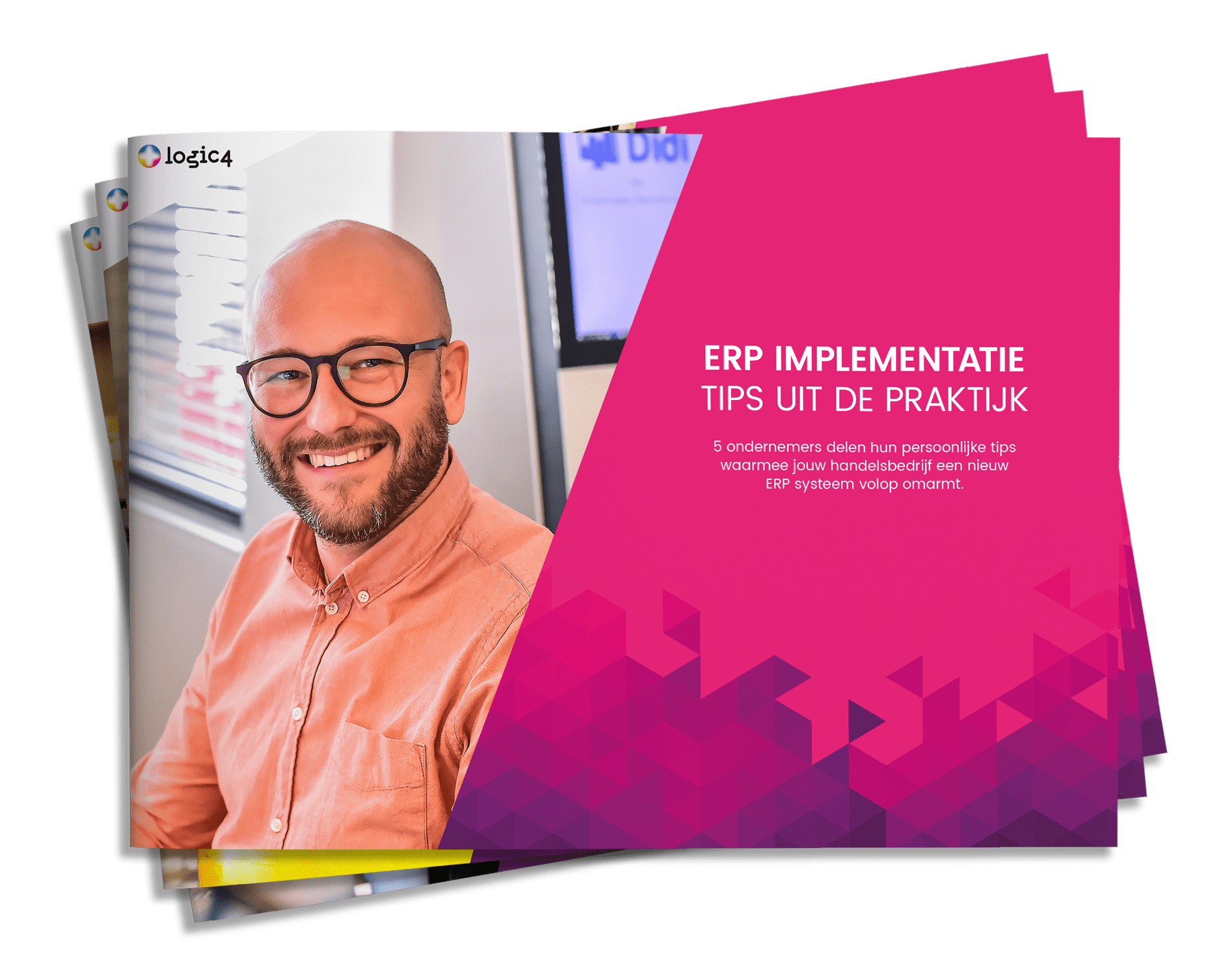 Whitepaper ERP implementatie