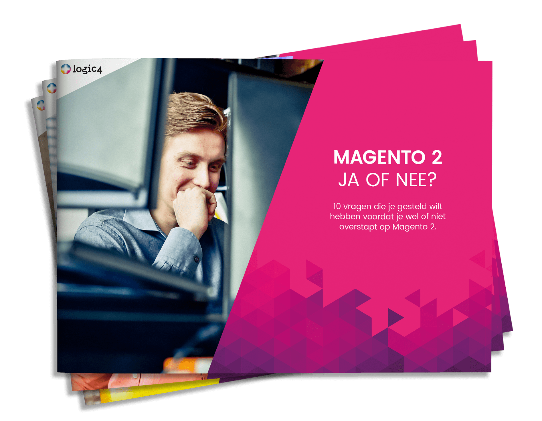 Whitepaper Magento 2 ja of nee