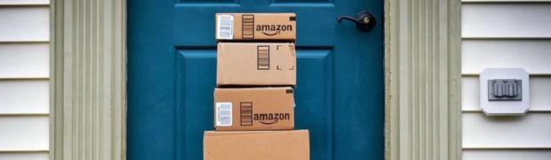 De effecten van Amazon op e-commerce in Nederland